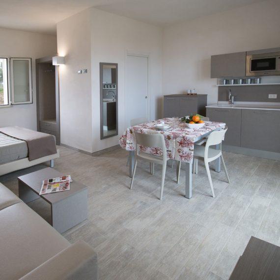 Arredi per residence Sicilia